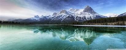 Mountain Lake Wallpapers Scenery Desktop Background Backgrounds