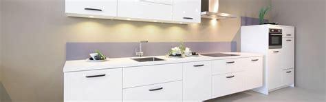 rechte keukens bijzonder veelzijdig eigenhuis keukens