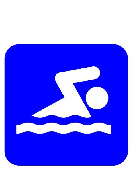 Swimming Clipart Clip Swim Cliparts Co