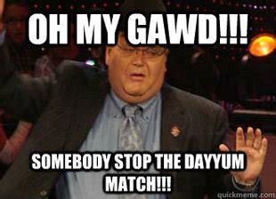 Jim Ross Memes - wrestling koomstone