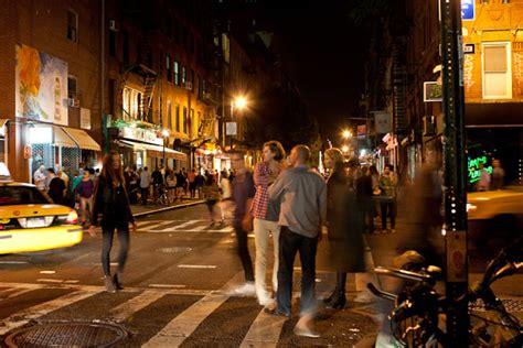 sharper street photography   night