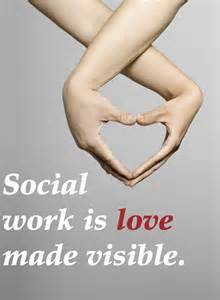 Social Worker Thank You Quotes