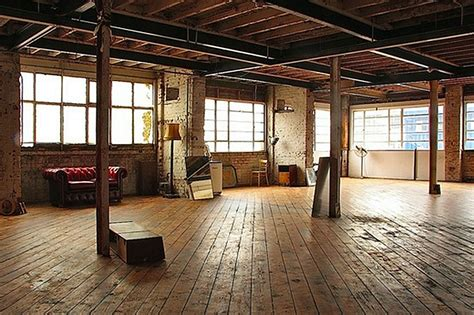 Related Keywords & Suggestions for industrial studio loft