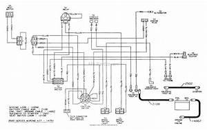 Ariens Zero Turn Wiring Diagram