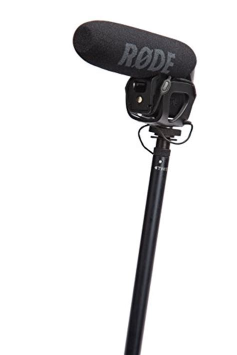 Rode Micro Boom Pole Telescopic Microphone Extension   Buy