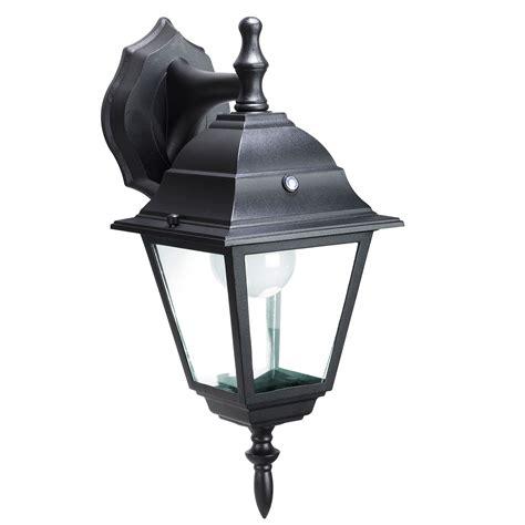 honeywell ss0501 08 led outdoor wall mount lantern light