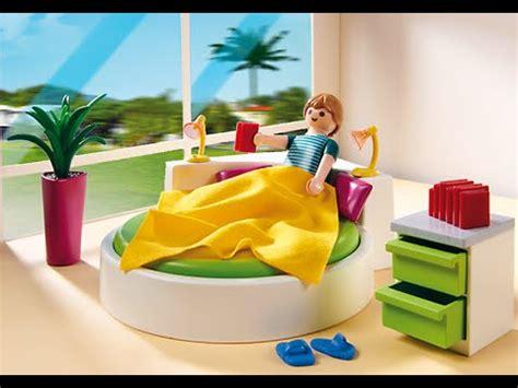 chambre parent playmobil achat playmobil n 1 chambre des parents 5583