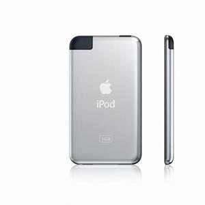 Apple iPod Touch 1st Generation 8GB MA623LL/A
