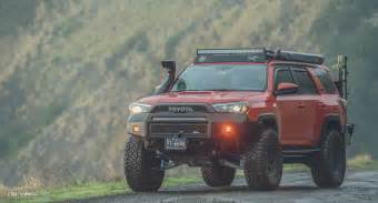 toyota 4runner us celebrating wanderlust with an overlanding equipped toyota