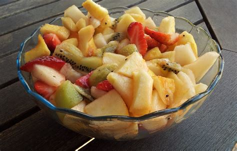 recette salade de fruits maison salade de fruits mes gourmandises l 233 g 232 res