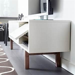Ikea Meuble Télé : meuble tv ikea table de lit ~ Melissatoandfro.com Idées de Décoration
