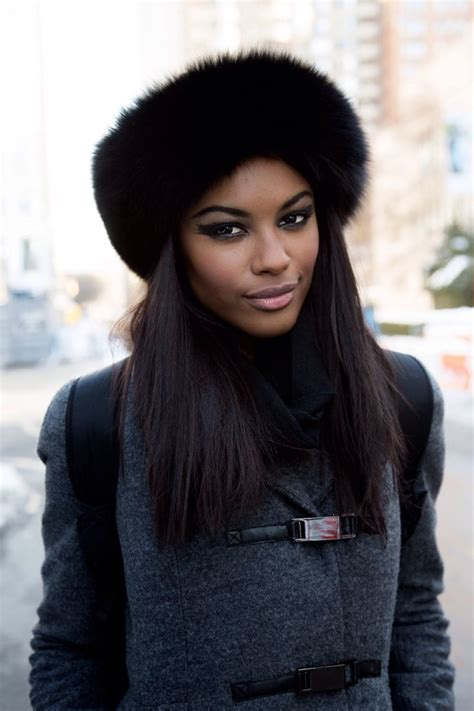 russian fur hats for black women