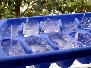 Ice Spikes - SnowCrystals.com