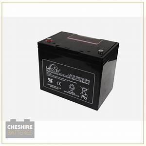 Batterie 12 Volts : vrla12 75 12 volt sealed lead acid battery golf batteries ~ Farleysfitness.com Idées de Décoration