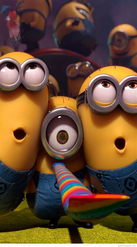 minions hd iphone wallpapers wallpaper cave