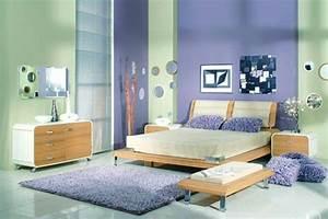 Warme Farben Fürs Schlafzimmer : die besten farben f r schlafzimmer 19 ideen ~ Markanthonyermac.com Haus und Dekorationen