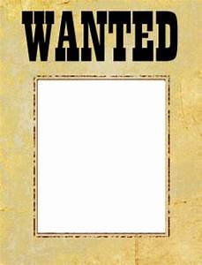picture frames most wanted picture frame most wanted With wanted dead or alive poster template free
