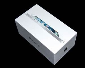 GENUINE IPHONE 5 WHITE REPLACEMENT BOX INCLUDING MANUAL ...