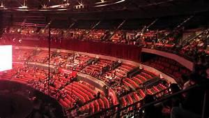 Allphones Arena - Hillsong Conference 2013 Setup