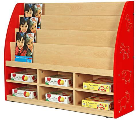 Buy Kindergarten Library Furniture for Kids in India