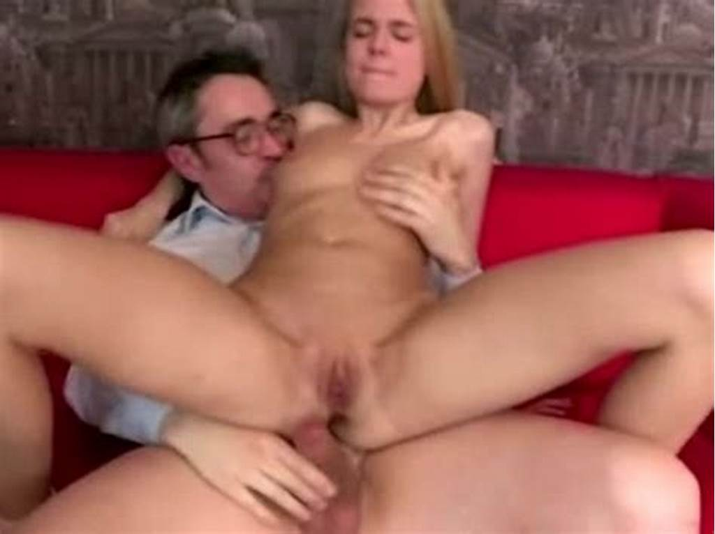 #Russian #Blonde #Teen #Wants #To #Seduce #And #Fuck #Her #Old