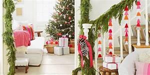 80 diy christmas decorations easy christmas decorating ideas With easy interior christmas decorating ideas
