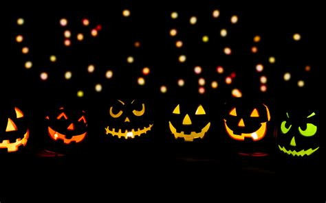 scary happy halloween  images backgrounds wallpapers