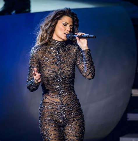 Image result for Shania Twain S Body