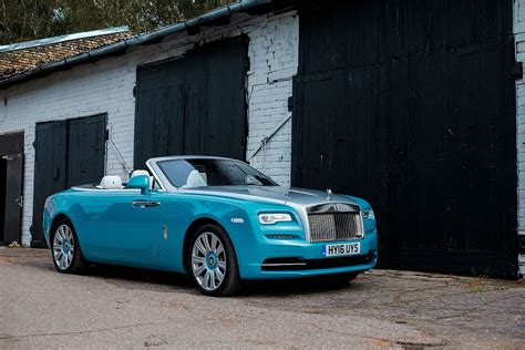Rolls Royce Dawn 2018 Wikipedia
