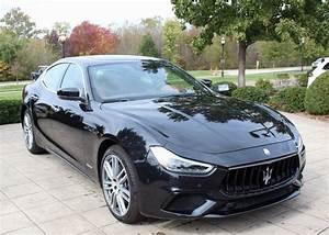 New 2018 Maserati Ghibli S Q4 4D Sedan In Louisville