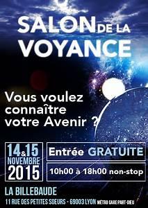 Salon De La Voyance Lyon 2015 Avec 8 Voyants Marmor
