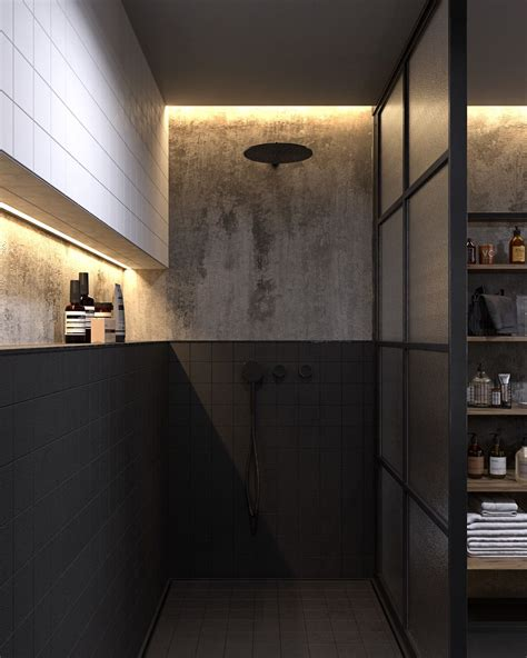 4 Apartments That Turn Up The On Industrial Style 4 apartments that turn up the on industrial style