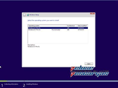 descargar windows 8 1 update 3 vl 2en1 espa 241 ol x32 x64 updates abril 2015