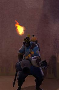 The Reading Gamers: Team Fortress 2 Gets New Unusual Effects
