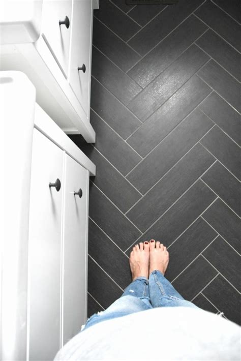 Designing A Black And White Bathroom On A Budget A Source