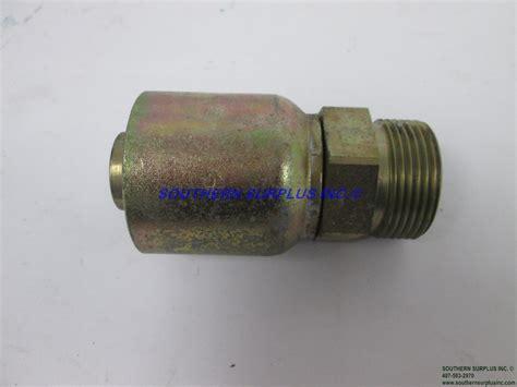 parker    hydraulic