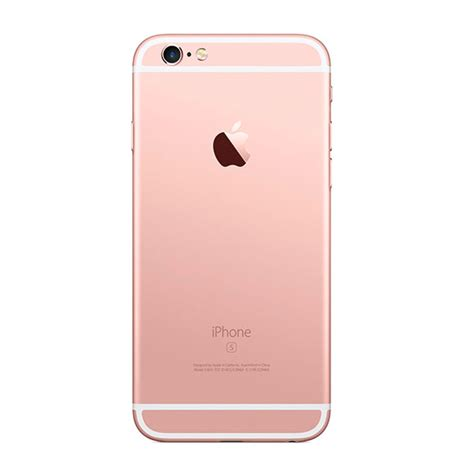 new apple iphone 6s new apple iphone 6s 64gb mobile phone gold in sealed