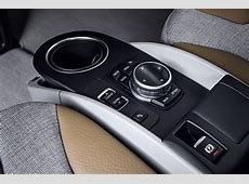 bmw i3 center console drive mode selector My Electric
