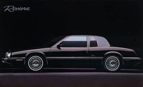 Buick Riviera 1989 by 1989 Buick Riviera Buick Riviera 1970 1999 Buick