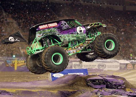 monster truck jam philadelphia monster jam truck event to be the latest offering at