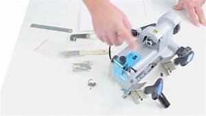 12 Volt Key Cutting Machine - Dr Lock Shop