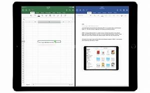microsoft office for ipad receives real time collaboration With microsoft documents on ipad