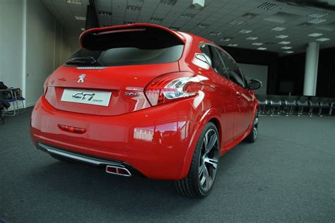 peugeot brand peugeot 208 gti why this time the french brand must get