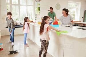 Household Chores Baskanidaico