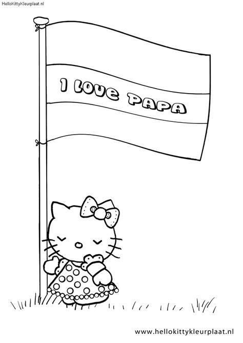 Kleurplaat Spaanse Vlag by Spaanse Vlag Kleurplaat Landen Europa Kinder