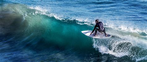 Lanzarote, Canary Islands | Surf School & Surf Camp Calimasurf
