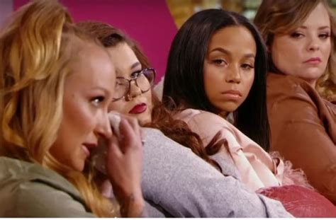EXCLUSIVE Teen Mom OG Cast Member Tests Positive For COVID Production Shut Down The