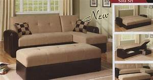 how to make twin beds into couches adjustable storage With sectional sofa that turns into a bed