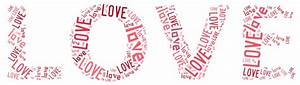 Free Shaped Word Art Online {Valentine's Day Edition ...