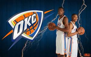 Durant and Westbrook by danielboveportillo on DeviantArt